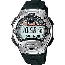 80eb880bba30 Casio Reloj de Pulsera W-753-1AVES