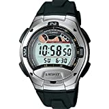 Orologio da Uomo Casio Collection W-753-1AVES