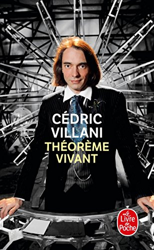 Théorème vivant (Documents) por Cédric Villani