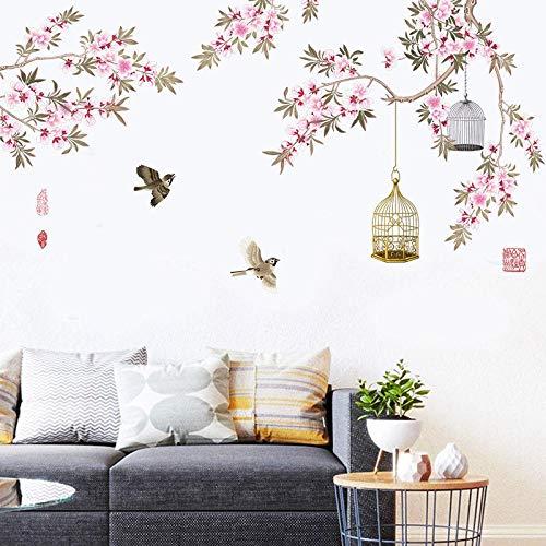 Adesivi da parete der beste Preis Amazon in SaveMoney.es