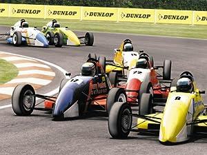 Toca Race Driver 3 (Mac)