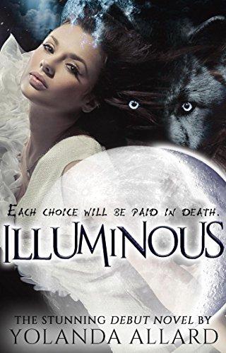 Illuminious by [Allard, Yolanda]