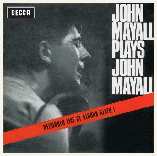 Plays John Mayall (Live At Klo...