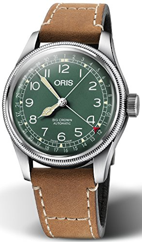Reloj Oris Big Crown d.26 286 hb-rag 75477414087