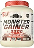 MONSTER GAINER 2200-9 kg CHOCOLATE