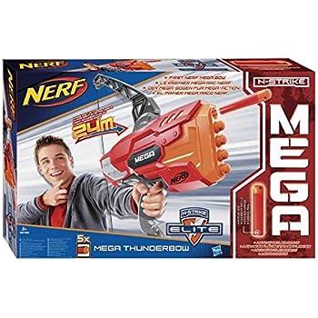 Hasbro Nerf Nerf Mega - Thunderbow