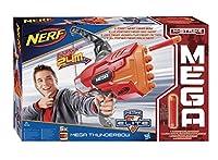 NERF N-Strike  Mega Thunderbow Blaster
