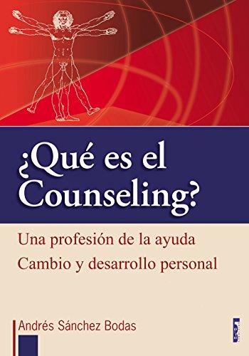 Qué es el counseling? (Psicologia Y Counseling)