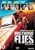Hollywood Flies [Import anglais]