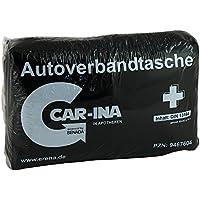 SENADA CAR-INA Autoverbandtasche schwarz 1 St preisvergleich bei billige-tabletten.eu