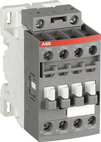 ABB-ENTRELEC A-FRCTLP - CONTACTOR AUXILIAR NF31E 100-250V CORRIENTE ALTERNA/CORRIENTE CONTINUA