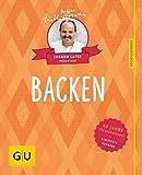 Backen: 40 Jahre Küchenratgeber: die limitierte Jubiläumsausgabe zum Sammeln und Verschenken (GU Sonderleistung Kochen)