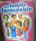 une famille formidable dvd 13 (FRENCH SOUND ONLY) new & sealed