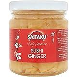 Saitaku Sushi De Jengibre En Escabeche 190g