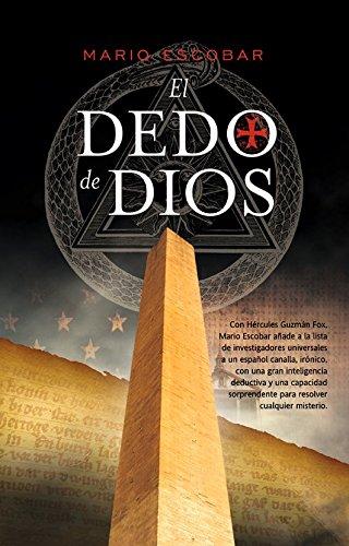 El dedo de Dios / The finger of God Cover Image