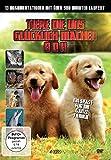 Tiere, die uns glücklich machen [4 DVDs]