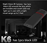 Versteckte Spion Kamera HD 1080P Fe...