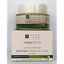 AVON Nutraeffects Balance Ölfreie Gelcreme 50ml