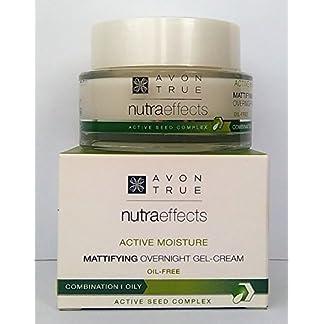 AVON Nutraeffects Balance Gel-Crema Equilibrante Sin Aceite 50ml