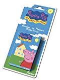 Fournier 175021 - Peppa Pig Deck of Playing Cards