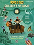 Best Alfred Publishing English Songs - Just for Fun -- Children's Songs for Banjo: Review
