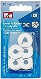 Prym - Canillas de máquina de coser para garfio rotativo pequeño (metal, 21,2 mm)