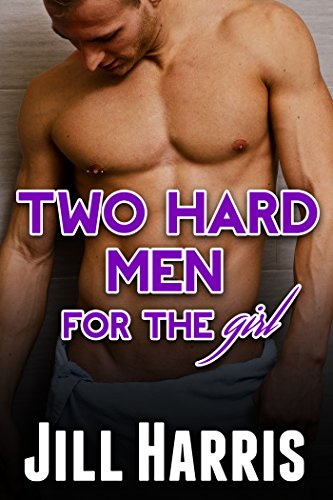 ROMANCE: Two Hard Men for the Girl (Hot Taboo Menage) (English Edition)