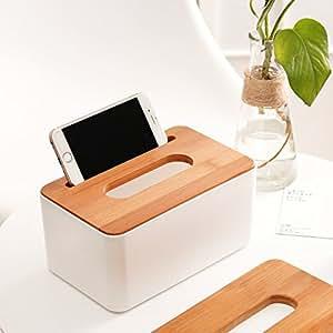 selezione speciale di compra meglio ampia scelta di colori e disegni Scatola Porta Fazzoletti Europeo minimalista high-end ...