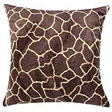 Best Home Fashion Designs Covers Sofa - transer Zèbre Animal Imprimé Léopard Taie d'oreiller Home Review