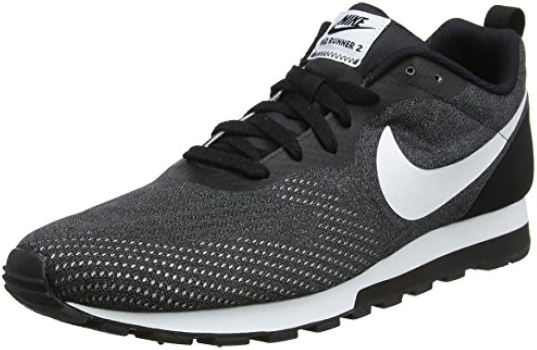 Nike Herren MD Runner 2 Eng Mesh Laufschuhe