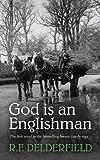 God is an Englishman (The Swann family saga Book 1)