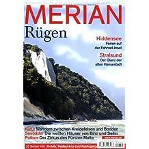 MERIAN Rügen (MERIAN Hefte)