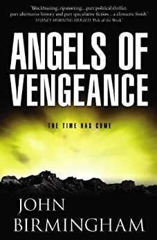 Angels of Vengeance: The Disappearance 3 by [Birmingham, John]