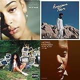 R&B und Soul zum Entspannen