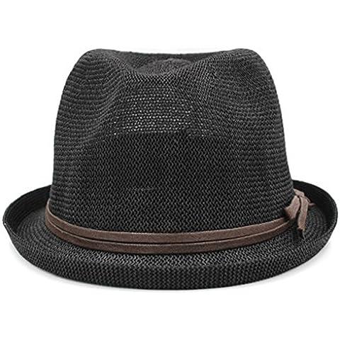 Gioventù cappello piccola cerimonia/primavera signora e cappello mesh traspirante estate/ cappello estivo tenda da sole/ tappo onda coreana casuale Ragazze