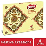 #9: Nestle Festive Creations Assorted Chocolate Gift Pack, 155.3g