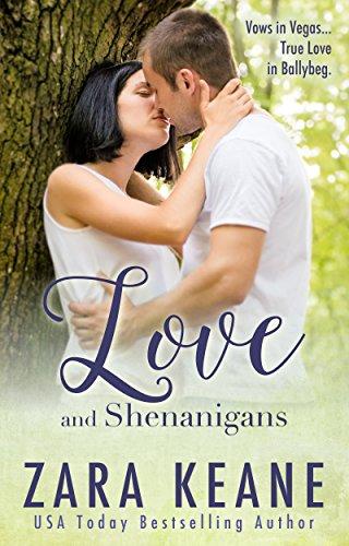 love-and-shenanigans-ballybeg-book-1-the-ballybeg-series-english-edition