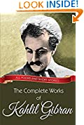 #7: The Complete Works of Kahlil Gibran: All poems and short stories (Global Classics)