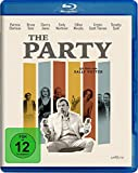 The Party [Blu-ray] -