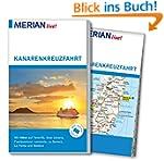 MERIAN live! Reiseführer Kanarenkreuz...