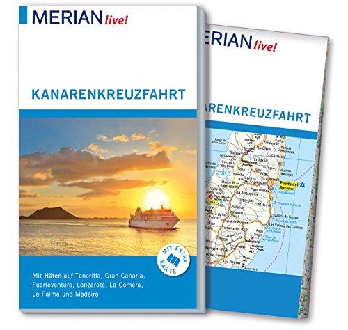 Preisvergleich Produktbild MERIAN live! Reiseführer Kanarenkreuzfahrt: Mit Extra-Karte zum Herausnehmen