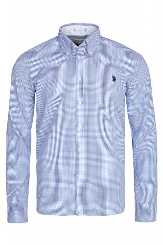 us-polo-assn-button-down-hemd-herren-langarm-hemd-business-hemd-blau-karriert-104-42990-51908-833-gr