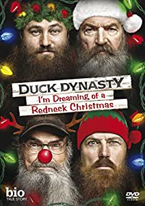 Duck Dynasty - I'm Dreaming of a Redneck Christmas [DVD]