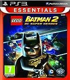 LEGO: Batman 2: DC Superheroes [Reedición]