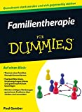 Familientherapie für Dummies (Amazon.de)