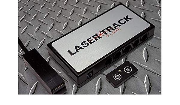 Lasertrack Elektronik