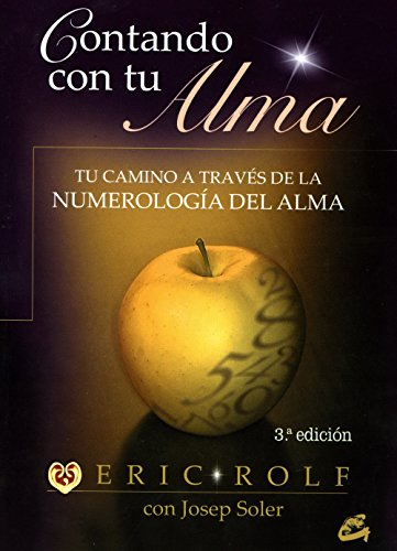 Descargar Libro Contando con tu alma: Tu camino a través de la numerología del alma (Kaleidoscopio) de Eric Rolf