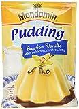 Mondamin Pudding Bourbon-Vanille, 3 Portionen, 13er Pack