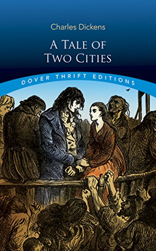 a-tale-of-two-cities-dover-thrift-editions