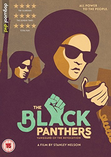 The Black Panthers: Vanguard of the Revolution [DVD] by Kathleen Cleaver